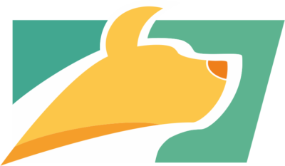 logo dogs care baunach